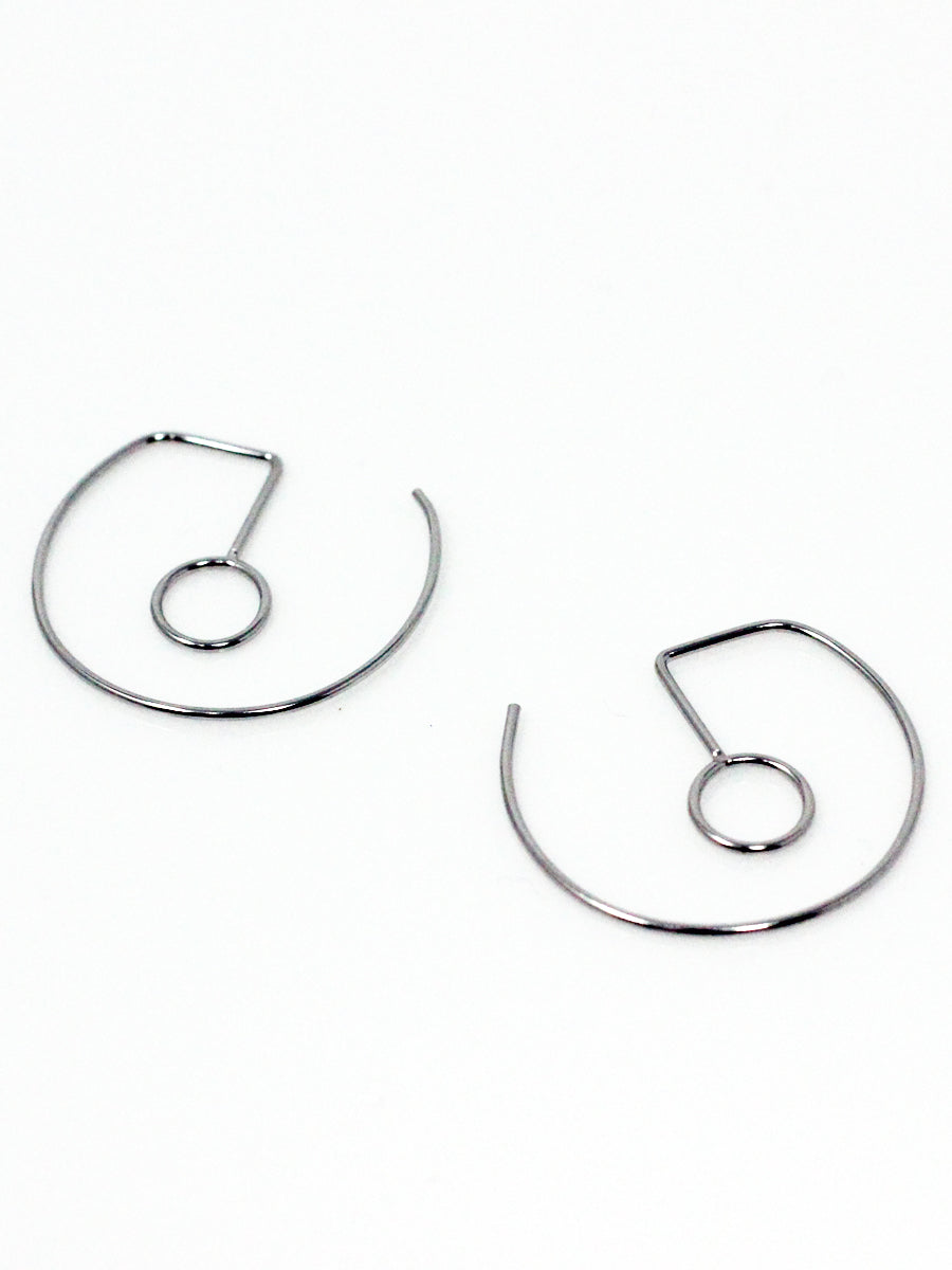 ORBIT EARRINGS - Medium - Jewelry | Unyé Design