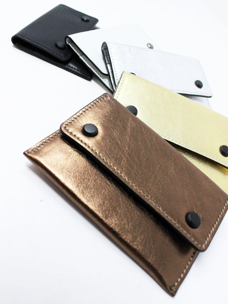 Italian Leather Wallets and Purses