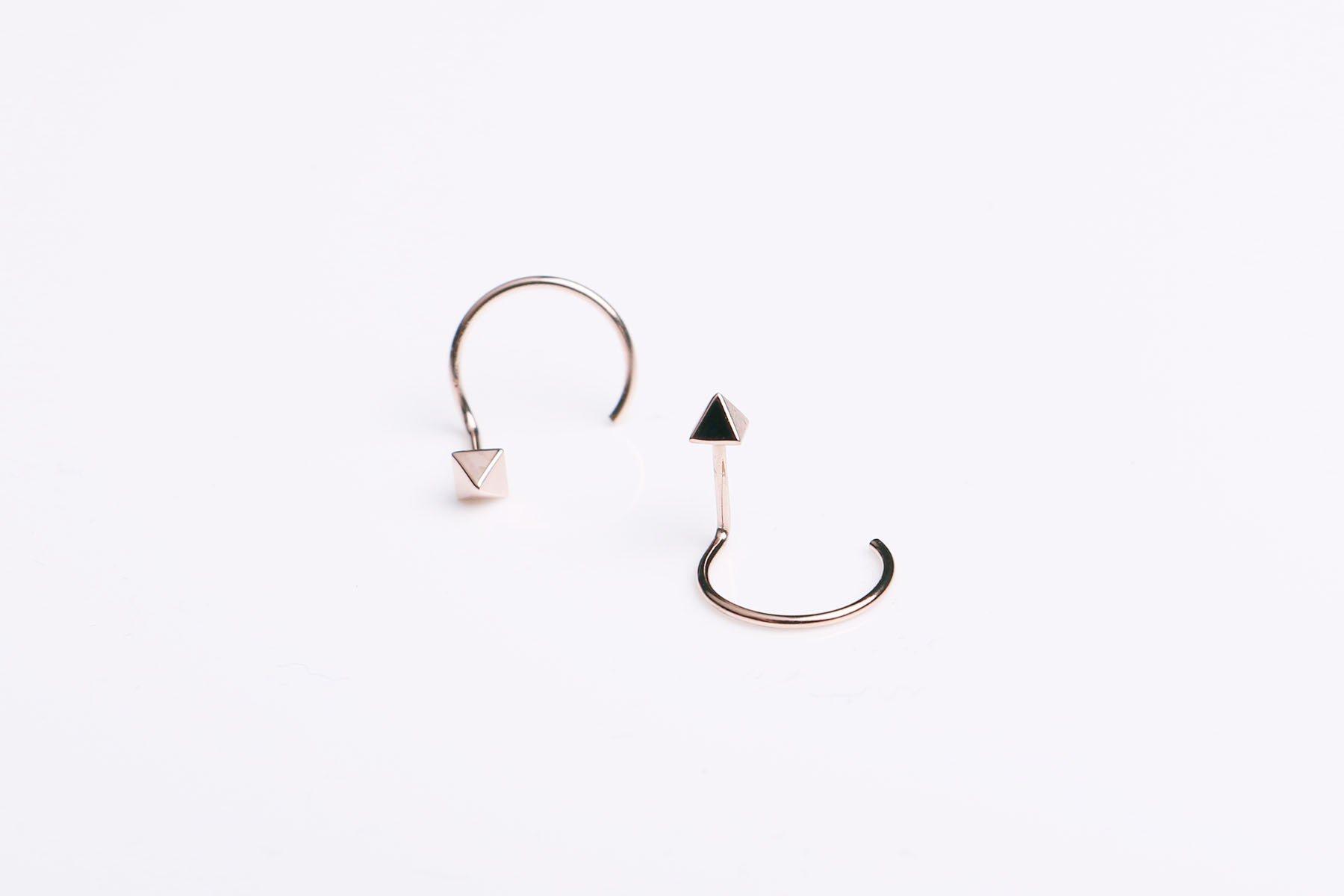 PYRAMID MOON - Jewelry | Unyé Design