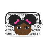 "Cocoa Cutie ""Yanna"" iPad Mini Sleeve"
