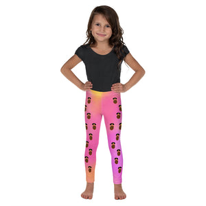 Unicorn Yanna Kid's Leggings