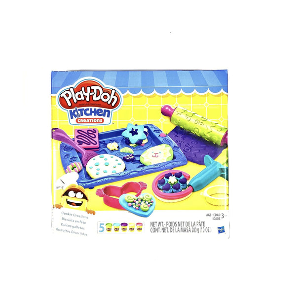 Play Doh - Sweet Shoppe Cookie Creations Itsallagift