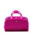 PurseN Getaway Velvet Travel Case Fuchsia Itsallagift