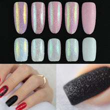 Load image into Gallery viewer, Mermaid Nail Glitter Sets