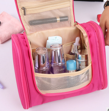 Travel Makeup Organiser