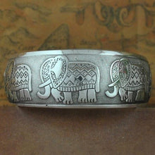 Load image into Gallery viewer, Elephant Tibetan Bracelets