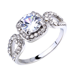 Markle Diamond Replica Ring