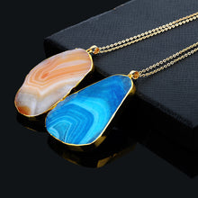 Load image into Gallery viewer, Boho Natural Pendant