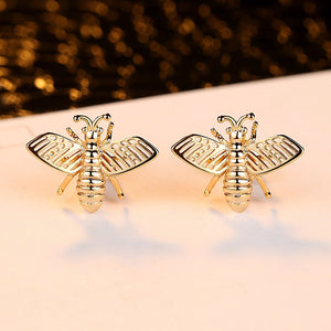 Bee Earings