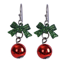 Load image into Gallery viewer, Christmas Festive Earrings
