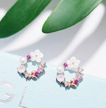 Load image into Gallery viewer, Spring Waltz Earring Range