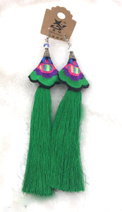 Ultimate Tassel Earrings
