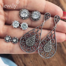Load image into Gallery viewer, Jewdy Designed Boho Earring Sets *NEW*