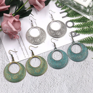 Bohemia Dangle Earrings