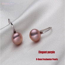 Load image into Gallery viewer, Ashiqi Designer Pearl Earrings