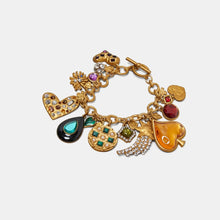 Load image into Gallery viewer, Gypsy Queen Bracelet