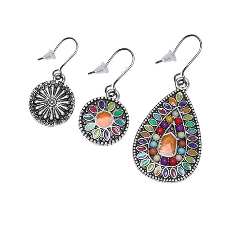 Boho  Dangle Drop Earrings