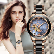 Load image into Gallery viewer, Ladies Luxury Watch