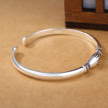 Load image into Gallery viewer, Always Holding Hands Bangle