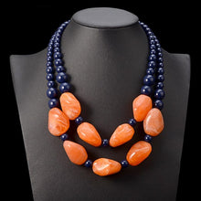 Load image into Gallery viewer, Bohemian Maxi Necklace