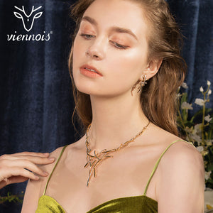 Viennois Cross Jewelry