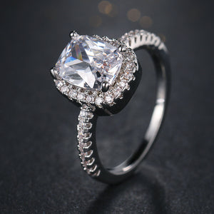 Royal Elegance Ring