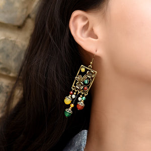 Boho Dangle Earrings