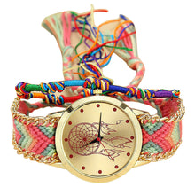 Load image into Gallery viewer, Native Boho Watch