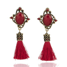 Load image into Gallery viewer, Bohemian Rogue Earrings