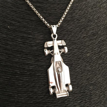 Load image into Gallery viewer, Motor Racing Pendant