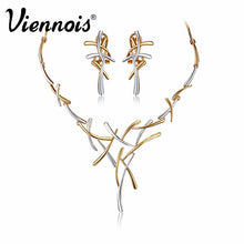 Load image into Gallery viewer, Viennois Cross Jewelry