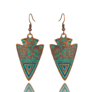 Boho Supreme Earring Collection
