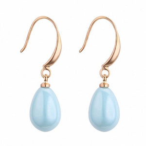 Bohemia Pastel Drop Earrings