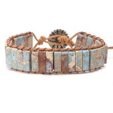 Load image into Gallery viewer, Handmade Natural Boho Bracelet Collection