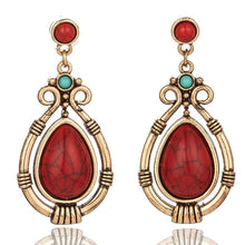 Load image into Gallery viewer, Chic Natural Stone Earrings