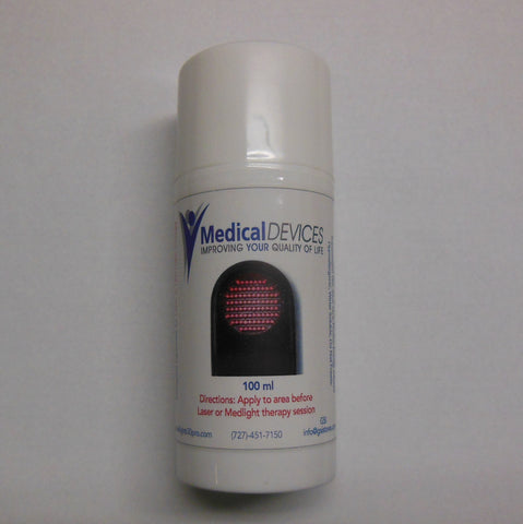 Pain Relief Therapy Gel