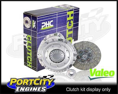 display valeo clutch kit