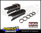King or ACL engine bearings