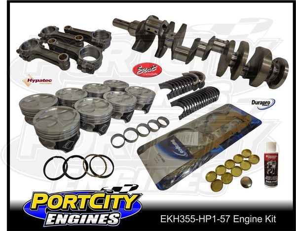 Holden 355 engine rebuild kit