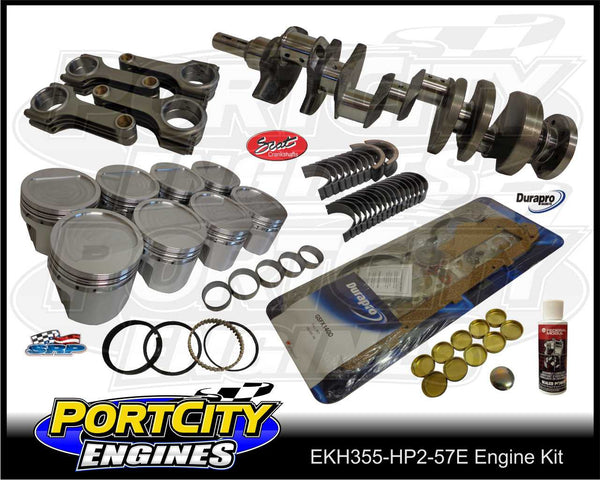 Holden 355 HP2 engine rebuild kit