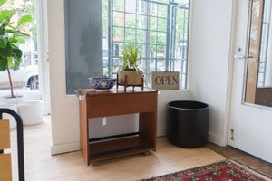 Modernica | Case Study Table Top Cylinder