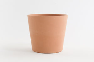 "4"" Pot / Planter - Terra Cotta Cabo"