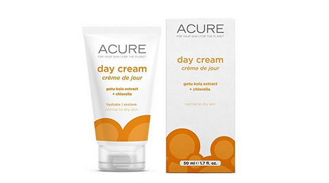 acure cruelty free moisturizer