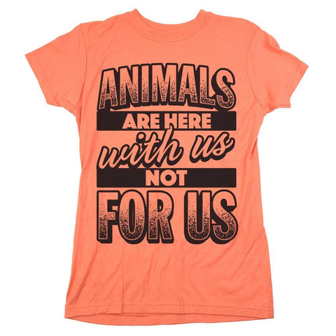 animal rights shirts