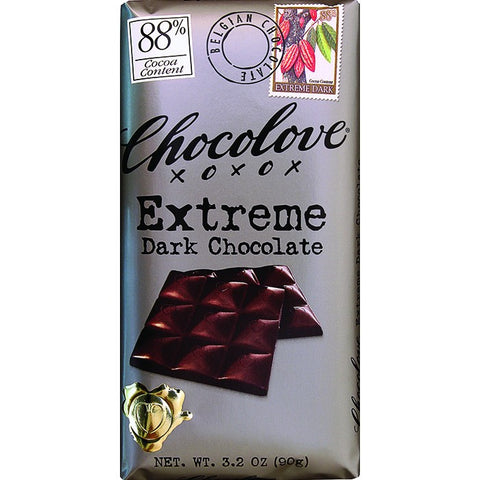 chocolove vegan dark chocolate