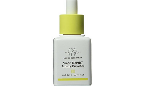 Drunk Elephant Cruelty Free Face Oil