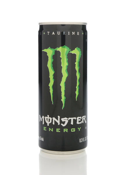 monster vegan