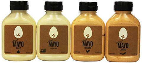 hampton creek just mayo vegan mayonnaise