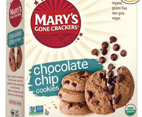 marys gone crackers vegan cookies brands