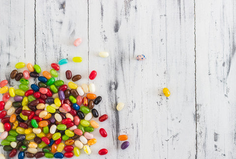 Are Starburst Jelly Beans Vegan? A Plant Based Jelly Bean